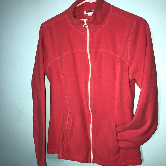 dfc83b531 Old Navy Fleece Jacket